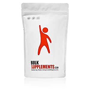 BulkSupplements Pea Protein Powder (1 Kilogram)