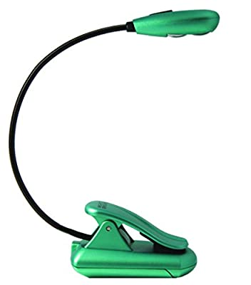 Xtraflex 2 Dual Super Led Bk Light Green