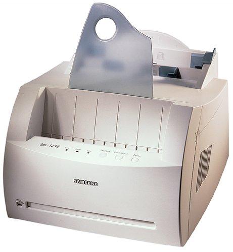 Драйвер для принтера самсунг ml 1210 скачать бесплатно xp