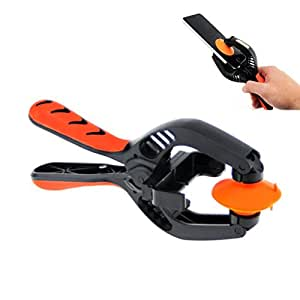 Creazy Suction Cup Sucker for Iphone LCD Screen Opening Pliers Tools