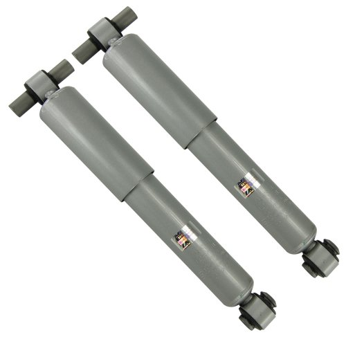 - Rear Pair Shocks for 09-12 Chevrolet Traverse