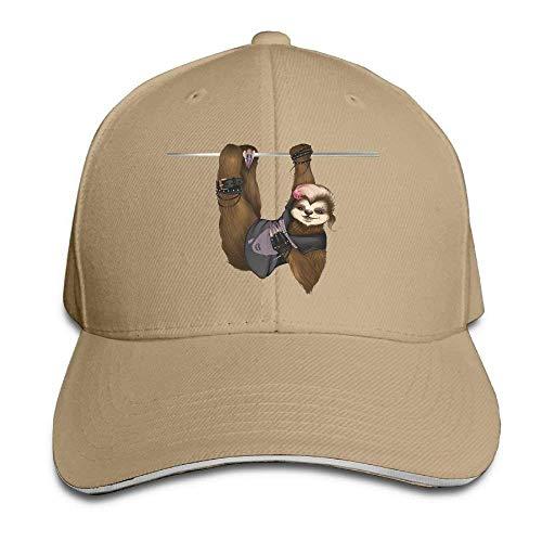 Hats Cap Men JHDHVRFRr Sloth Women Girl Sport Denim Cowboy Skull Cowgirl Hat for wPzFqPX