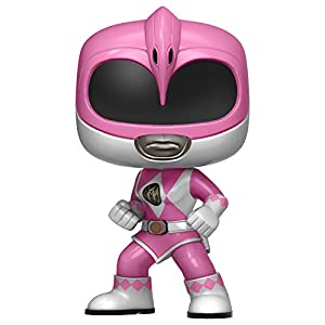 Funko POP Television: Power Rangers Action Figure - 41DXWMepNUL - Funko POP Television: Power Rangers Action Figure