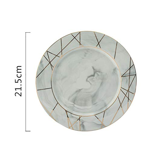 8 1 2 corelle dishes - 9
