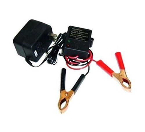 TruePower 20–555512V flotador Cargador de batería automático