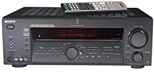 Sony STR-DE985/B Dolby/DTS Surround Receiver with 6.1-Channel Inputs (Discontinued by Manufacturer)