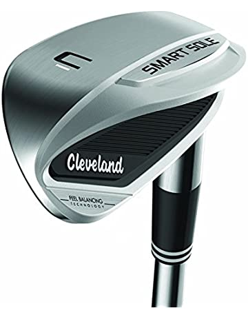 098715fa01663 Cleveland Golf Men s Smart Sole 3 Wedge C