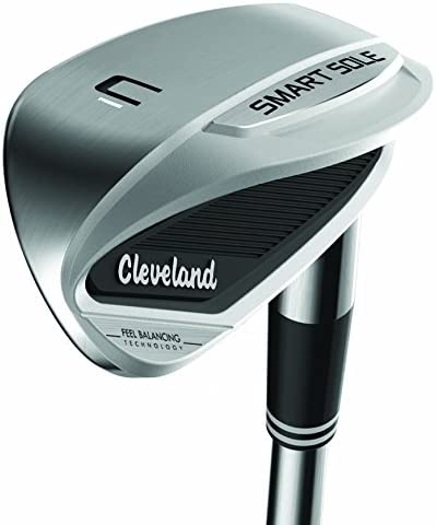 Cleveland Golf Men's Smart Sole 3 Wedge C