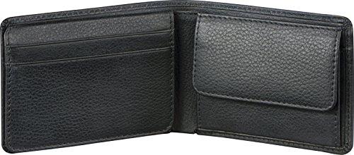 est Amsterdam 1923 Leather 1923 Hama est black H2 Wallet Hama XxURPtqtw