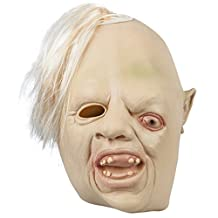 Novelty Goonies Sloth Latex Rubber Head Mask Fancy Dress Party Cosplay