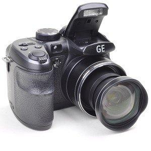ge x500 digital camera - 2