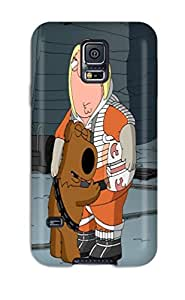New Style Tpu S5 Protective Case Cover/ Galaxy Case - Family Guy Star Wars