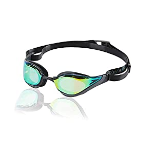 Speedo Fastskin Pure Focus Swim Goggles