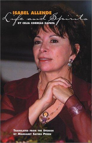 Read Online Isabel Allende: Life and Spirits (Hispanic Civil Rights) PDF