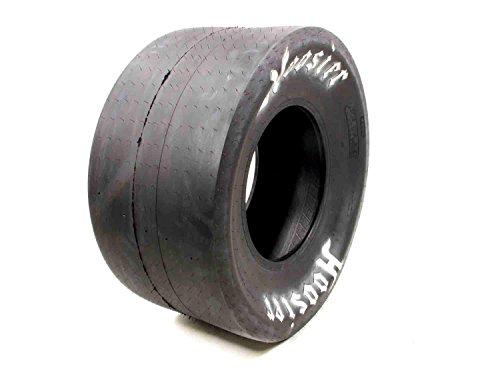 Hoosier Drag Slicks (HOOSIER 31.0 x 14.0-15 D05 Compound Drag Slick Tire P/N)