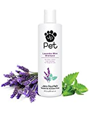 John Paul Pet Lavender Mint Spray for Dogs and Cats, Soothes Moisturizes and Replenishes Dry Unruly Fur,