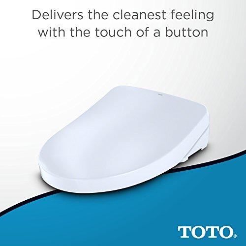 Wondrous Toto Sw305601 S550E Washlet Electronic Bidet Toilet Seat Ncnpc Chair Design For Home Ncnpcorg
