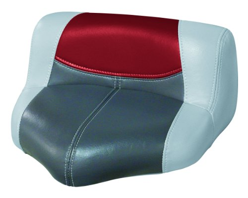 Wise Pro-Lean Style Professional Casting Deck Seat, - Casting Pro Seat