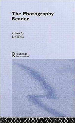 Links zum Herunterladen von PDF-eBooks The Photography Reader auf Deutsch PDF iBook PDB