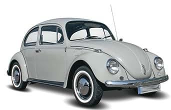 Amazon.com: Revell '68 Volkswagen Beetle Plastic Model Kit: Toys & Games