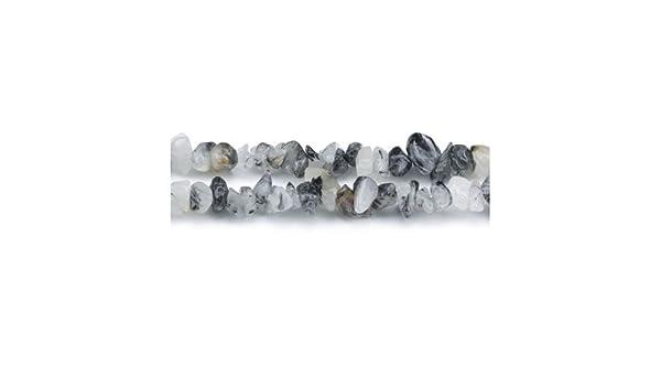 Pyrite Chip Beads 3-4mm Pale Gold 120 Pcs Handcut Gemstones Jewellery Making