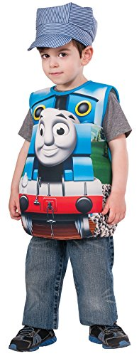 Thomas Candy Catcher Kids Costume
