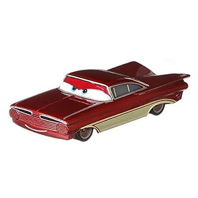 Disney Cars Pixar Cars Old School Ramone: Toys & Games
