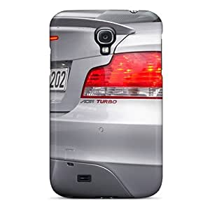 High Impact Dirt/shock Proof Cases Covers For Galaxy S4 (bmw Acs1 1 Series Rear Wing) Black Friday