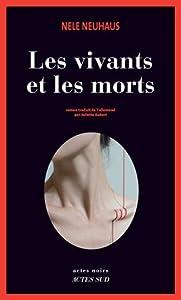 """Afficher """"Les vivants et les morts"""""""