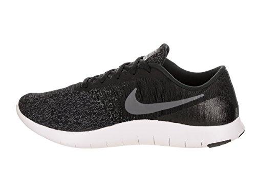Amazon.com: Nike Mens Flex Contact Running Shoe Black/Dark Grey/Anthracite 12 M US: Sports & Outdoors