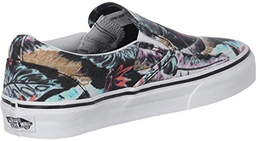 Vans Classic Slip On Scarpa 8,5 multi/black