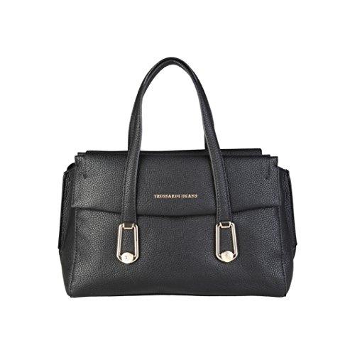 Black Juneau Jeans Trussardi Handbag Jeans Trussardi qXwx0B7P