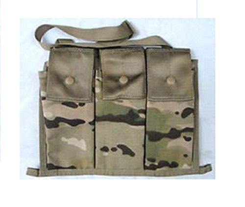 G.I. MultiCam MOLLE II Bandoleer Ammunition ()