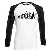Mens Funny T Shirts-Darth Vader-Star Wars Evolution tshirt-Funny Gifts