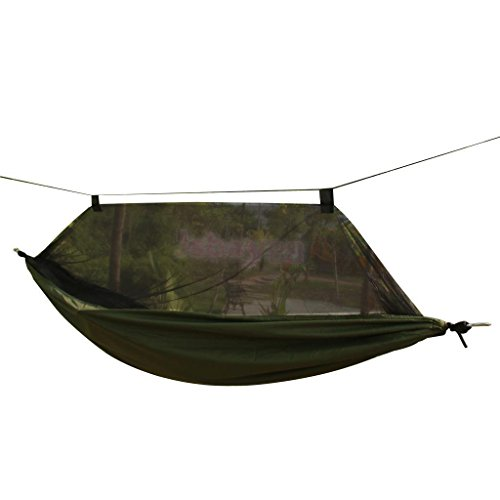 Mosquito Mini Rc Indoor Helicopter (UNAKIM-Portable Travel Camping Outdoor Hammock Parachute Hanging Bed & Mosquito Net)