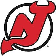 NHL Team Logo Wall Decal