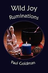 Wild Joy: Ruminations