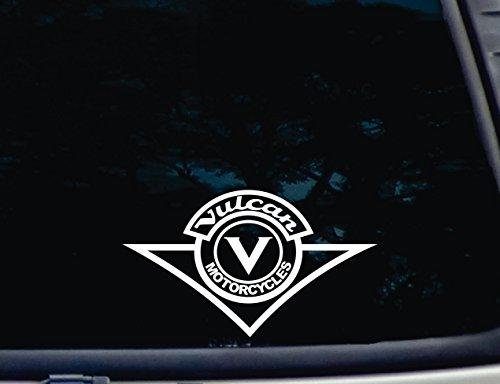 vulcan 900 stickers - 4