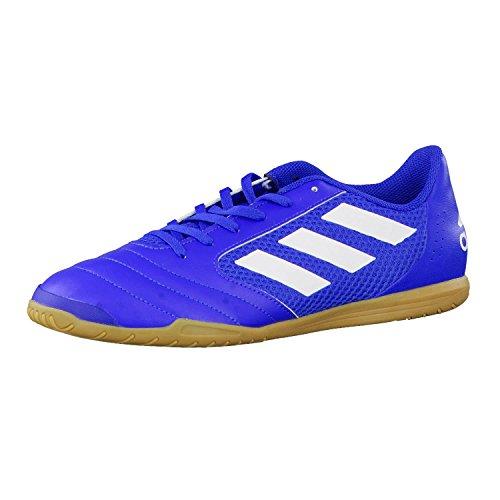 4 Chaussures 17 Blanc Chaussures 4 Noir Bleu Homme Rouge blanc adidas de bleu cdadca