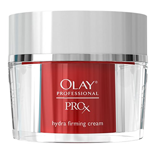 Olay Professional ProX Hydra Firming Cream Anti Aging, 1.7 Oz  Packaging may Vary (Skin Professional Care)