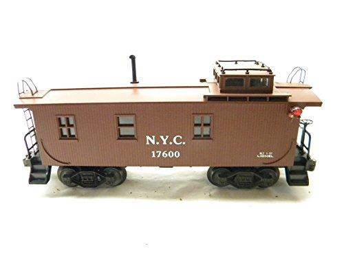 Lionel 17600 New York Central Standard O Woodside ()
