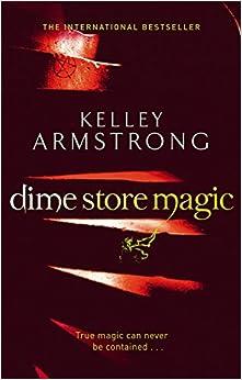 Book Dime Store Magic