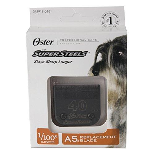 oster a5 40 blade - 6