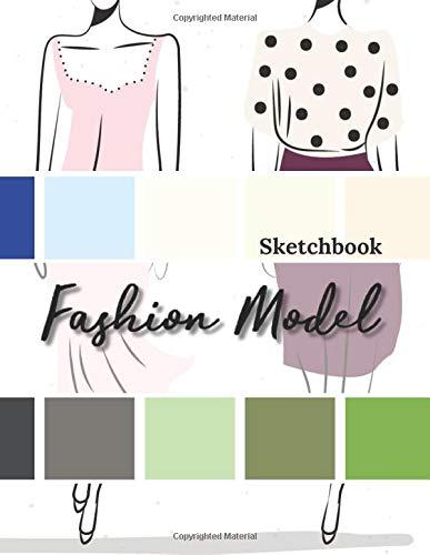 Fashion Model Sketchbook Women Figure Poses Templates For Fashion Designing Fashion Sketch Portfolio To Draw And Keep Your Design Ideas Studio Pretty Function 9781710227864 Amazon Com Books