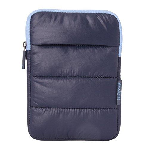 "2 opinioni per Ewent Dynamic Custodia Universale Sleeve per Tablet Fino a 7.9"", Blu/Azzurro"
