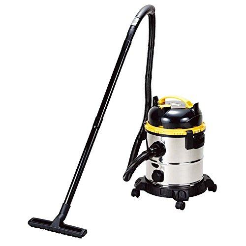 掃除機 ステンレスバキュームクリーナー AG-20PA 乾湿両用型 バキューム&ブロワ パオック HNZ