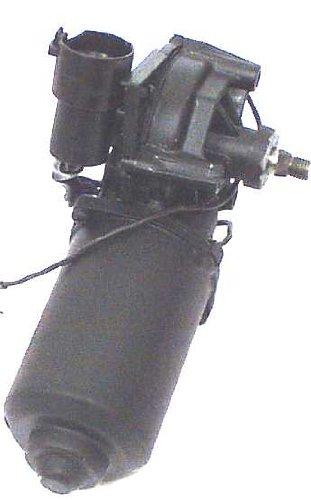 ARC 10-961 Windshield Wiper Motor (Remanufactured)