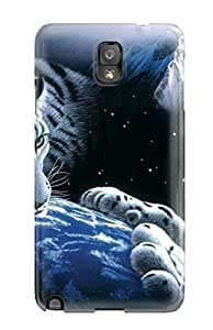 Excellent Galaxy Note 3 Case Tpu Cover Back Skin Protector D