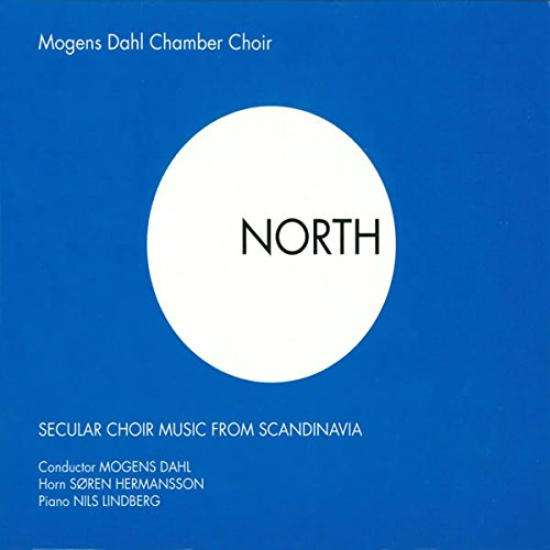 Max 81% OFF North - Secular Choir Music Scandinavia Dahl Mogens Limited price from