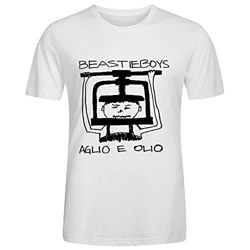 Moncler Kids (The Beastie Boys Aglio E Olio Mens Tees White)